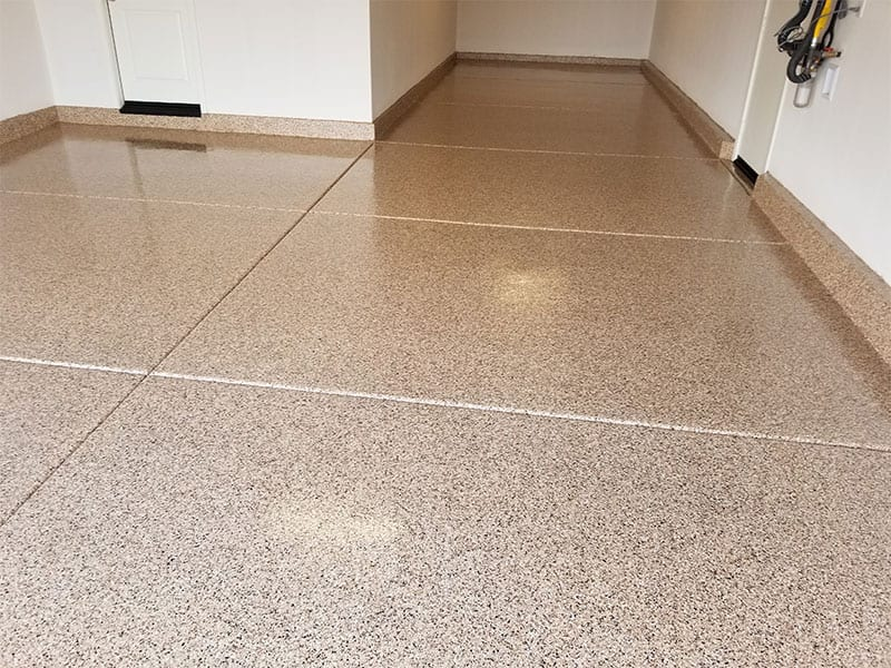 Why Use Heavy-Duty Epoxy Floor Coatings?